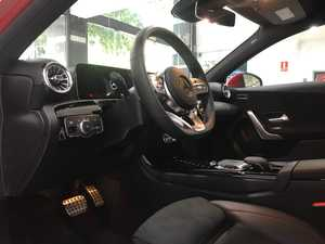 "Mercedes Clase A 180 7G-DCT/AMG Line/Car Play/Cámara Trasera/Llanta 18""   - Foto 3"