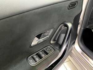 "Mercedes Clase A 180 7G-DCT/AMG Line/Paquete Premium/Llanta 18""   - Foto 2"