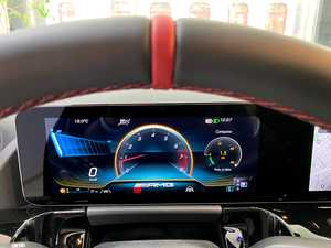 Mercedes GLA 35 AMG 4 Matic/AMG Line/8 G/Navegación/Parktronic/Km 0   - Foto 11