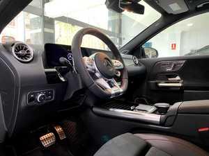 Mercedes GLA 35 AMG 4 Matic/AMG Line/8 G/Navegación/Parktronic/Km 0   - Foto 3