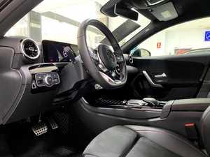 "Mercedes Clase A 180 7G-DCT/AMG Line/Car-Play/Llanta 18""   - Foto 2"