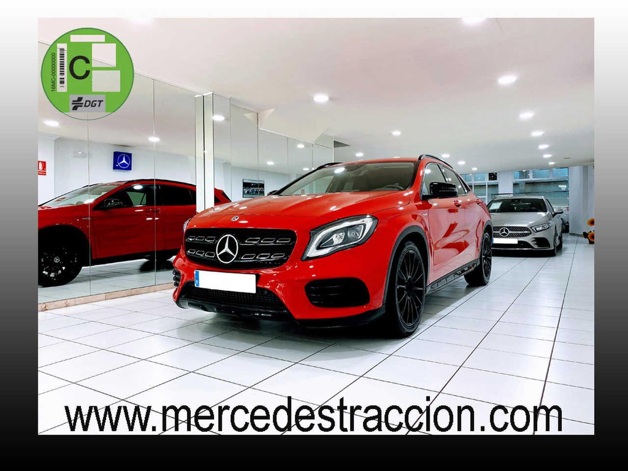 """Mercedes GLA 180 7G-DCT/Edition/Car Play/Llanta 19""""/5.830 Km   - Foto 1"""