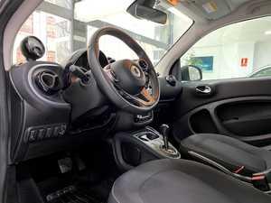Smart Fortwo 71CV Coupe/Passion/Automático/Clima   - Foto 3