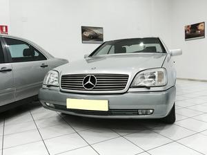 Mercedes Clase S 500 Coupé/Techo/Cuero/Nacional   - Foto 2