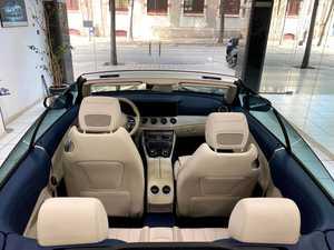 "Mercedes Clase E 220 d Cabrio/Paquete Premium Plus/Llanta 19""   - Foto 26"