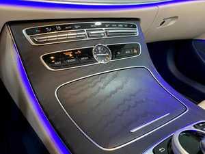 "Mercedes Clase E 220 d Cabrio/Paquete Premium Plus/Llanta 19""   - Foto 13"