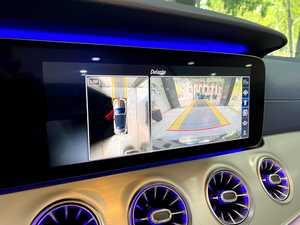"Mercedes Clase E 220 d Cabrio/Paquete Premium Plus/Llanta 19""   - Foto 10"