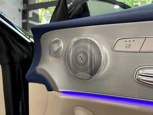 "Mercedes Clase E 220 d Cabrio/Paquete Premium Plus/Llanta 19""   - Foto 19"