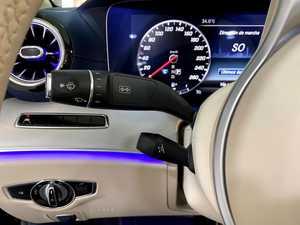 "Mercedes Clase E 220 d Cabrio/Paquete Premium Plus/Llanta 19""   - Foto 6"