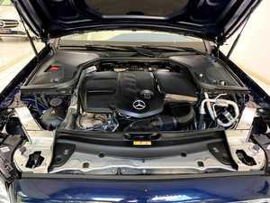 "Mercedes Clase E 220 d Cabrio/Paquete Premium Plus/Llanta 19""   - Foto 24"