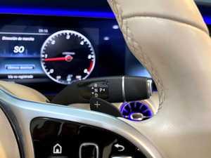 "Mercedes Clase E 220 d Cabrio/Paquete Premium Plus/Llanta 19""   - Foto 7"
