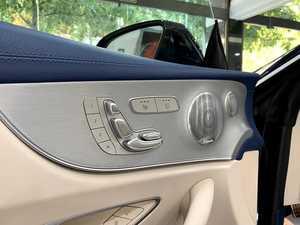 "Mercedes Clase E 220 d Cabrio/Paquete Premium Plus/Llanta 19""   - Foto 2"