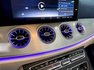 "Mercedes Clase E 220 d Cabrio/Paquete Premium Plus/Llanta 19""   - Foto 12"
