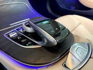 "Mercedes Clase E 220 d Cabrio/Paquete Premium Plus/Llanta 19""   - Foto 14"
