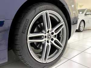"Mercedes Clase E 220 d Cabrio/Paquete Premium Plus/Llanta 19""   - Foto 31"