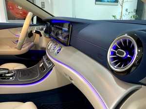 "Mercedes Clase E 220 d Cabrio/Paquete Premium Plus/Llanta 19""   - Foto 18"