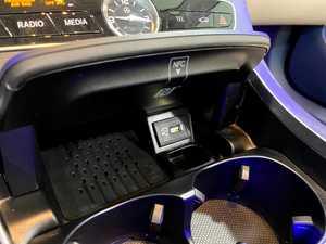 "Mercedes Clase E 220 d Cabrio/Paquete Premium Plus/Llanta 19""   - Foto 15"