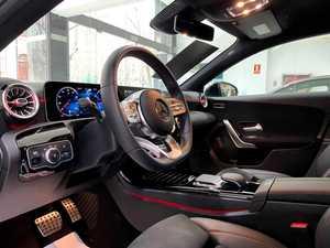 Mercedes Clase A 250 e  8G-DCT/AMG Line/Paquete Premium/Car Play   - Foto 3