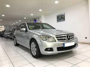 Mercedes Clase C 220 CDI BE Edition/Automático/Comand/51.000 km   - Foto 2
