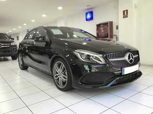 Mercedes Clase A 200 d /7G-DCT/AMG Style/Car Play   - Foto 2