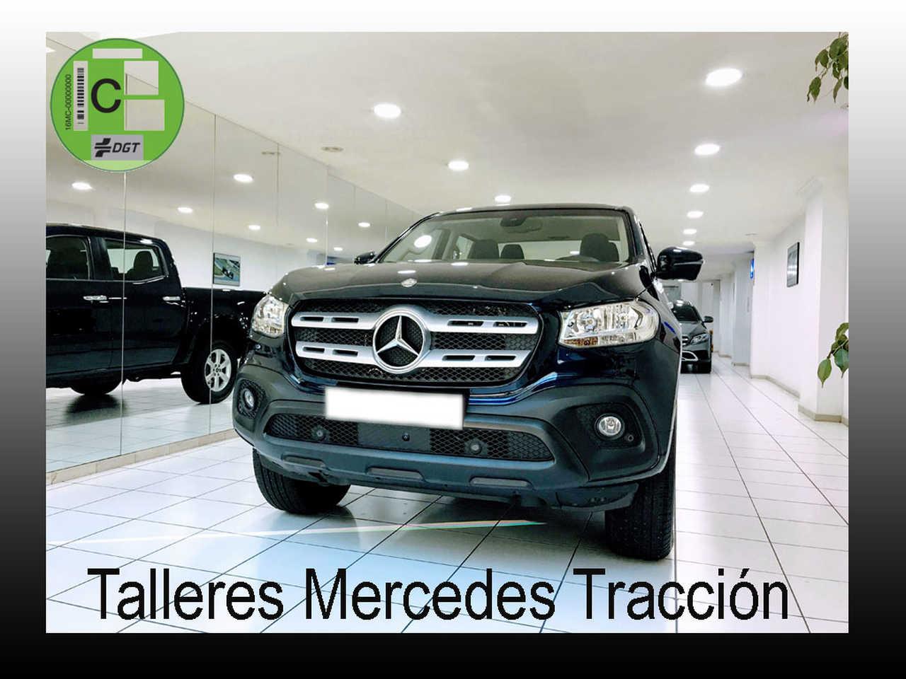 Mercedes Clase X 250 d Progressive/ Aut. 7/Paquete Aparcamiento/ KM 0   - Foto 1
