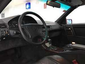 Mercedes Clase SL 320 /Cuero/4 Plazas   - Foto 3
