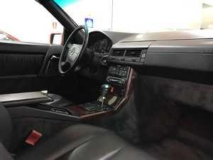 Mercedes Clase SL 320 /Cuero/4 Plazas   - Foto 10