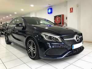 Mercedes Clase A 180 7G-DCT/AMG Style/Car Play   - Foto 2