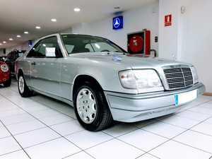 Mercedes Clase E 320 Coupe/ 320 CE   - Foto 2