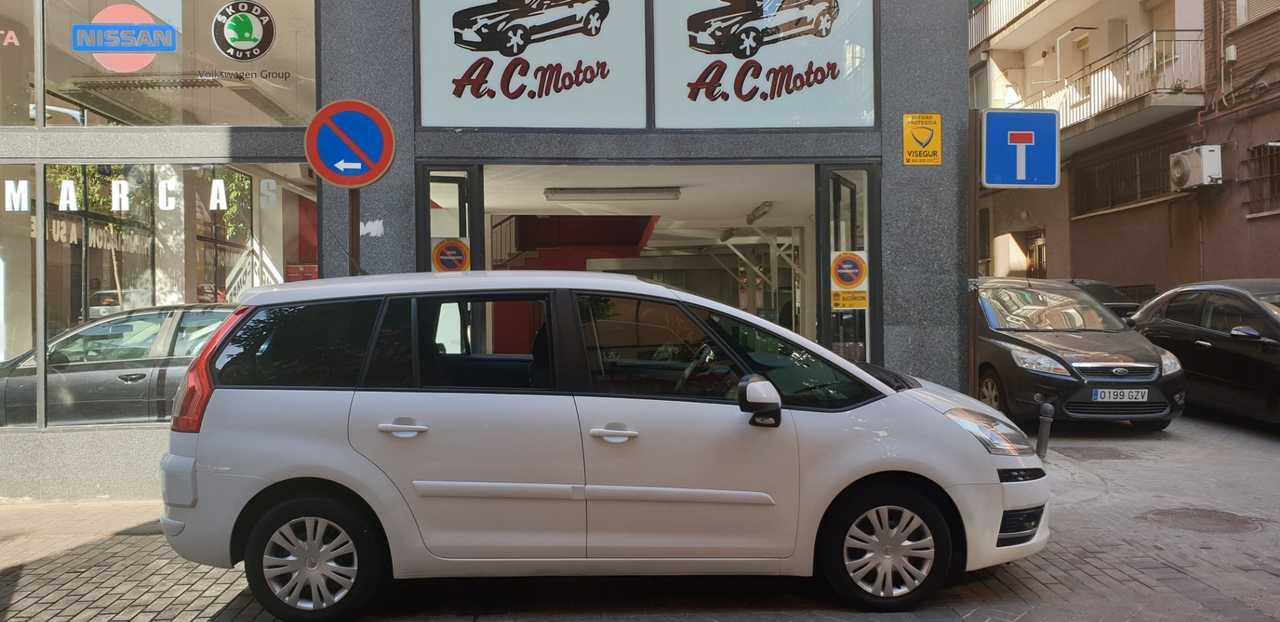 Citroën Grand C4 Picasso 1.6 HDi 110cv Seduction 5p.   - Foto 1