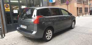 Peugeot 5008 Confort 1.6 HDI 112 FAP AUTOMATICO   - Foto 3