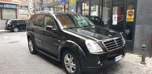 SsangYong Rexton II 270XVT LIMITED AUTO 5p.   - Foto 2