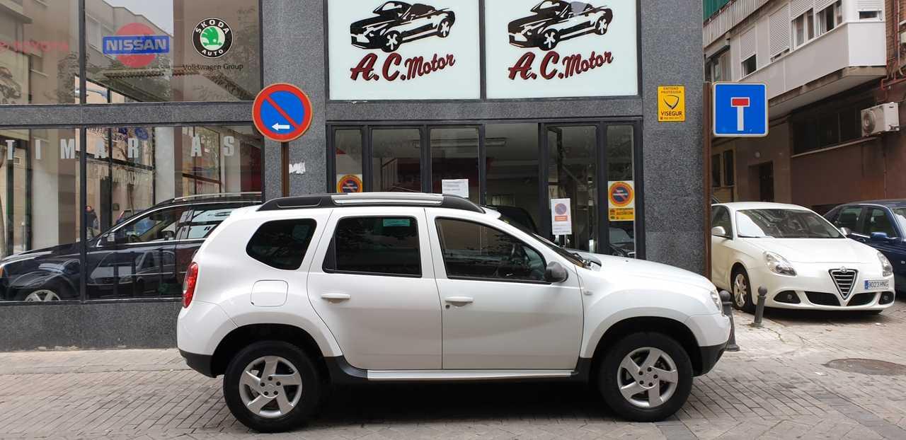 Dacia Duster Laureate DCI 110cv 5p.   - Foto 1