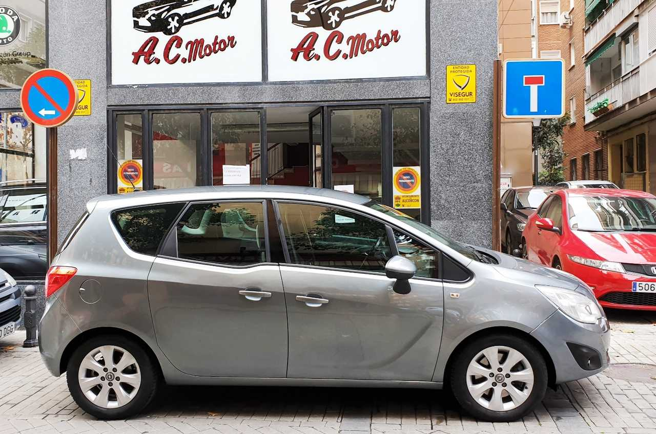 Opel Meriva 1.7 CDTI 110 CV Selective 5p.   - Foto 1