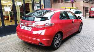 Honda Civic 2.2 iCTDi Sport 5p.   - Foto 3