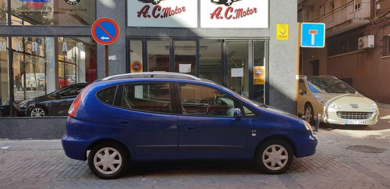 Chevrolet Tacuma 1.6 SX 5p.   - Foto 1
