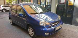 Chevrolet Tacuma 1.6 SX 5p.   - Foto 2