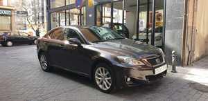 Lexus IS 200d Premium 4p   - Foto 2