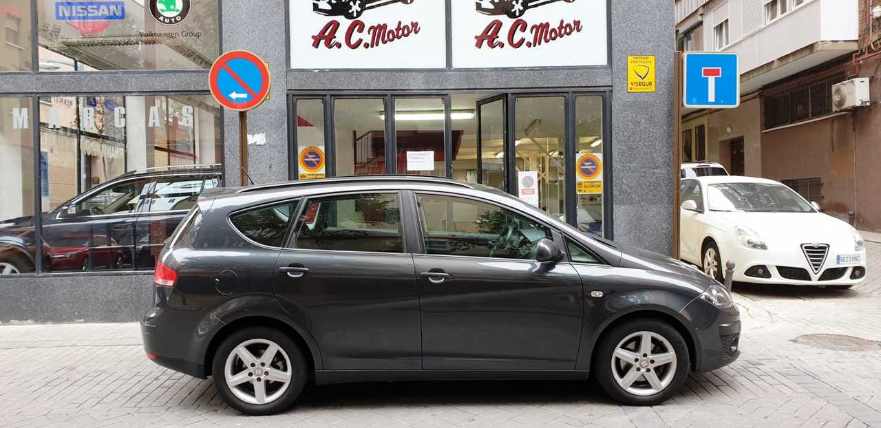 Seat Altea XL 1.4 TSI 125cv Style   - Foto 1