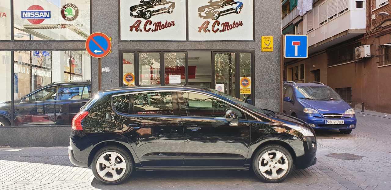 Peugeot 3008 Active 1.6 VTi 120 5p.   - Foto 1