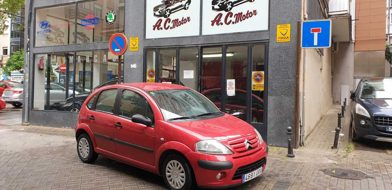 Citroën C3 1.4i Cool 5p.75CV.   - Foto 1
