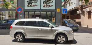 Dodge Journey 2.0 CRD SXT Confort Plus Auto 7 PLAZAS   - Foto 2