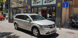 Dodge Journey 2.0 CRD SXT Confort Plus Auto 7 PLAZAS   - Foto 3