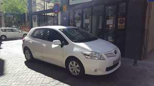 Toyota Auris 1.4 D4D DPF Active Eco 5p   - Foto 2