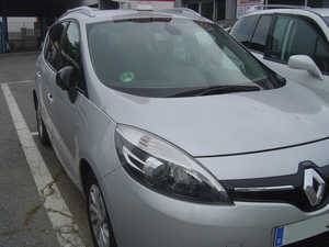 Renault Grand Scénic ENERGI LIMITED 130 CV   - Foto 3