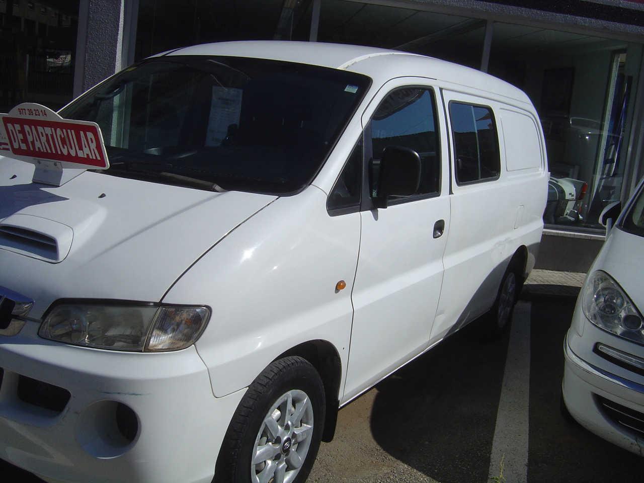 Hyundai H1 COMBI 6   - Foto 1