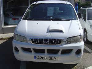 Hyundai H1 COMBI 6   - Foto 3