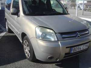 Citroën Berlingo 2.0 HDI  SX 5 PUERTAS ..  - Foto 3