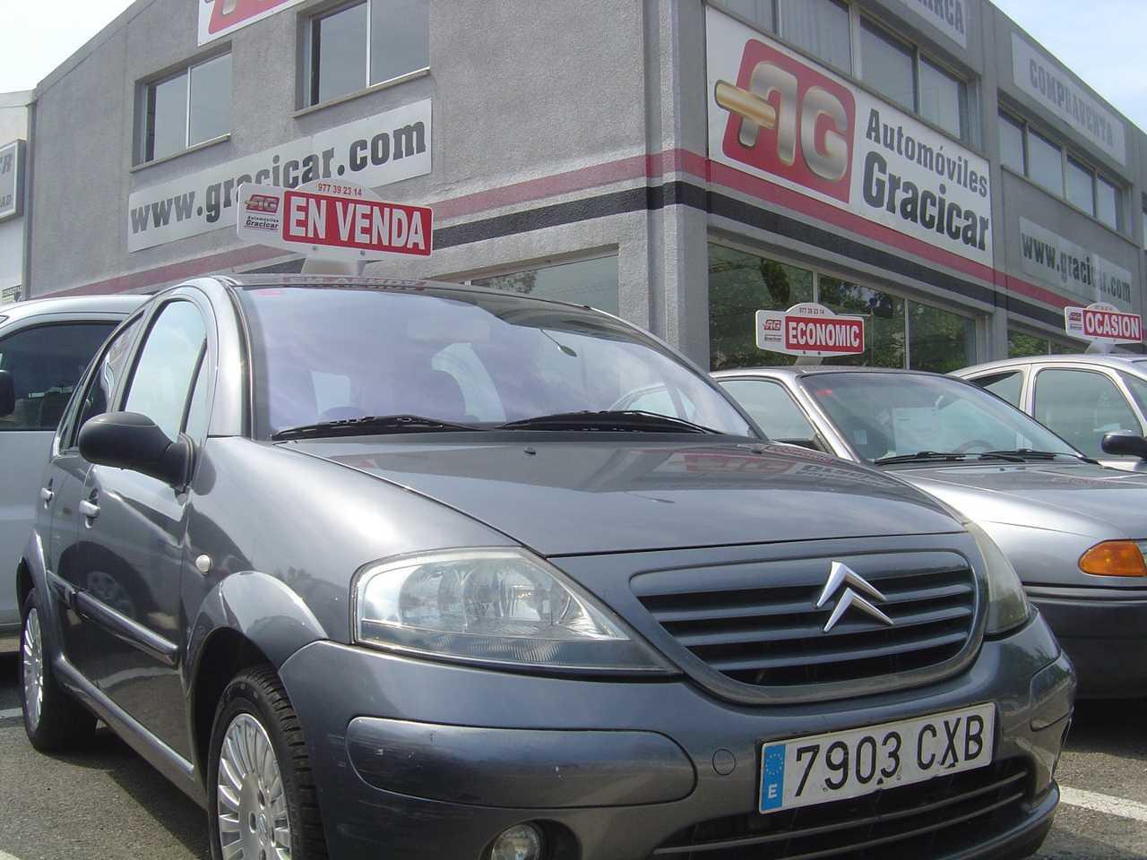 Citroën C3 1.4 HDI  68 CV   - Foto 1