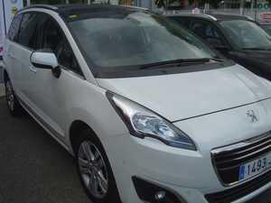 Peugeot 5008 1.6 B HDI  ALLURE   - Foto 3